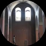 persecuted church syria