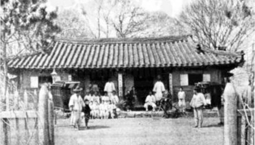 first church in korea