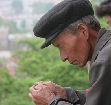 north korean christian