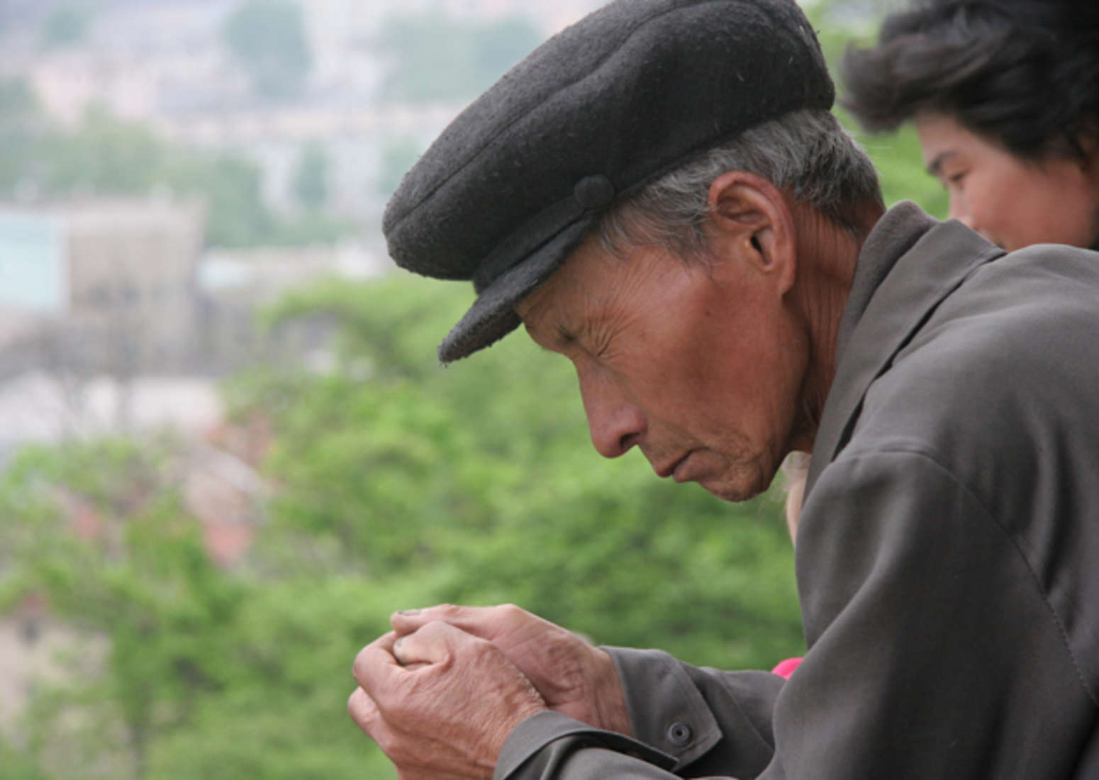 north korean christian