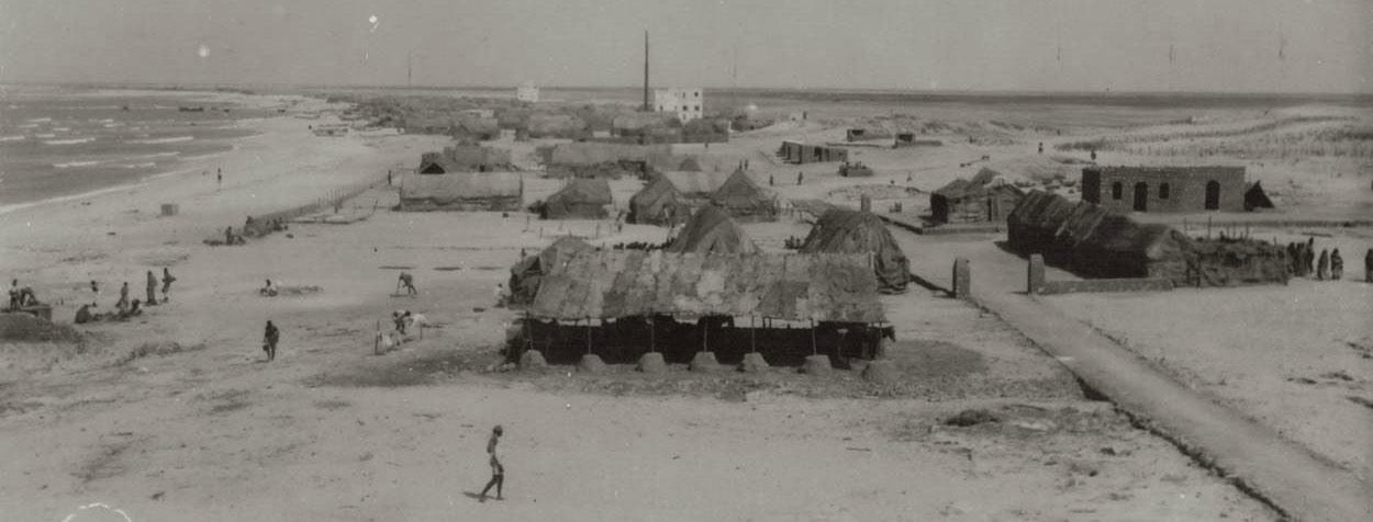 Christian history somalia